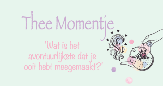 Thee Momentje